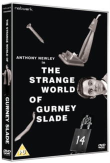 The Strange World of Gurney Slade, DVD DVD