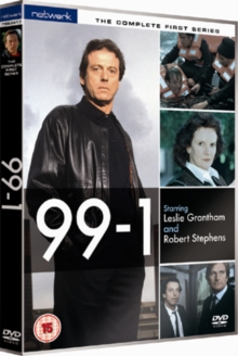 99-1: The Complete First Series, DVD  DVD