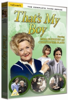 That's My Boy: Complete Series 3, DVD  DVD
