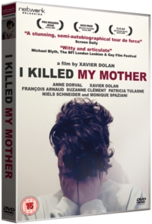 I Killed My Mother, DVD  DVD