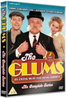The Glums: Complete Series 1, DVD DVD