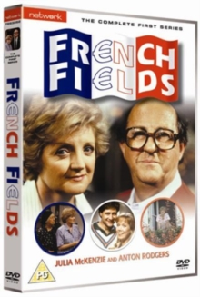 French Fields: Complete Series 1, DVD  DVD