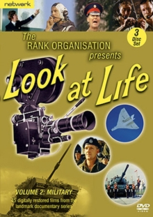 Look at Life: Volume 2, DVD  DVD