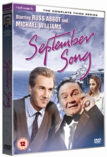 September Song: The Complete Third Series, DVD  DVD