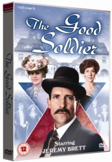The Good Soldier, DVD DVD