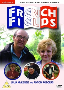 French Fields: Complete Series 3, DVD  DVD