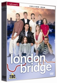 London Bridge, DVD  DVD