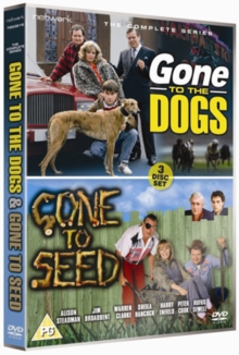 Gone to the Dogs: Complete Series/Gone to Seed: Complete Series, DVD  DVD