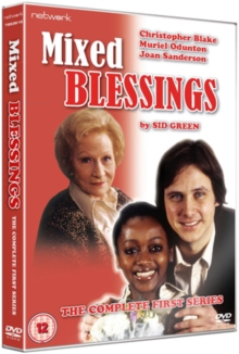 Mixed Blessings: The Complete First Series, DVD  DVD