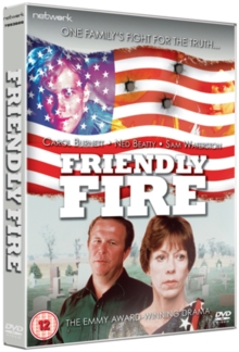 Friendly Fire, DVD  DVD
