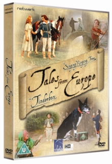 Tales from Europe: The Singing Ringing Tree and the Tinderbox, DVD  DVD