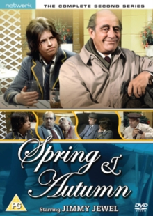 Spring and Autumn: The Complete Second Series, DVD  DVD