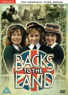 Backs to the Land: Series 3, DVD  DVD