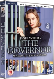 The Governor: Series 2, DVD DVD