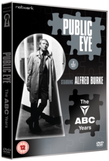 Public Eye: The ABC Years, DVD  DVD