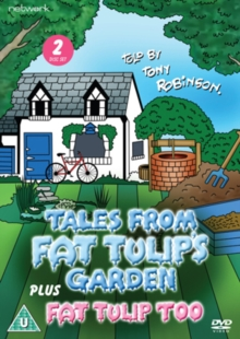 Tales from Fat Tulip's Garden/Fat Tulip Too, DVD  DVD