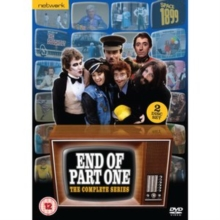 End of Part One: The Complete Series, DVD  DVD