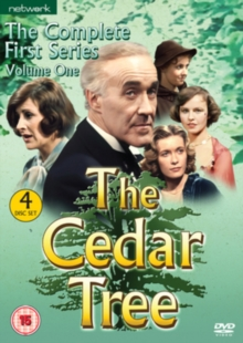 The Cedar Tree: Series 1 - Volume 1, DVD DVD