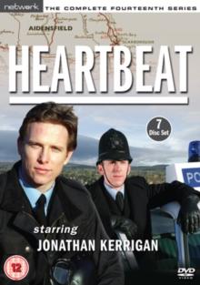 Heartbeat: The Complete Fourteenth Series, DVD  DVD