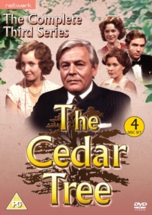 The Cedar Tree: Series 3, DVD DVD