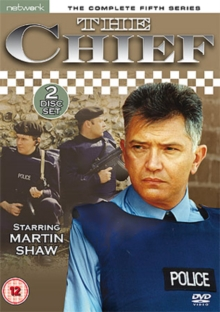 The Chief: Series 5, DVD DVD
