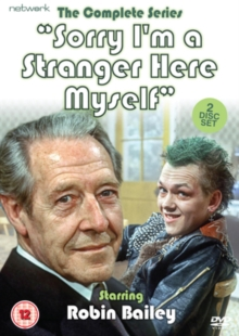 Sorry, I'm a Stranger Here Myself: The Complete Series, DVD  DVD