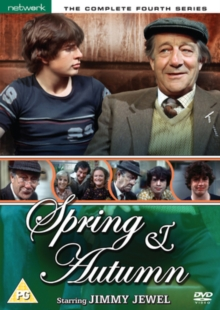 Spring and Autumn: The Complete Fourth Series, DVD  DVD