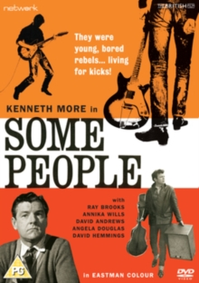Some People, DVD  DVD