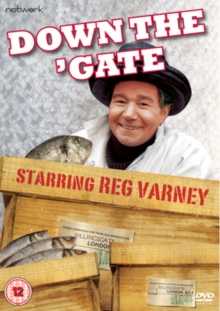 Down the 'Gate, DVD  DVD