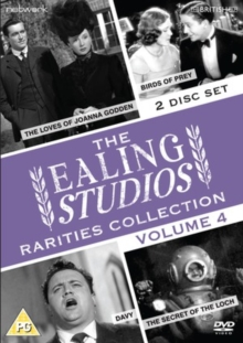 Ealing Studios Rarities Collection: Volume 4, DVD  DVD