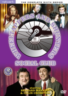 The Wheeltappers and Shunters Social Club: Series 6, DVD DVD
