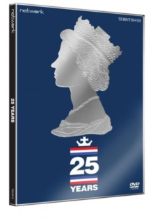 Twenty Five Years, DVD  DVD