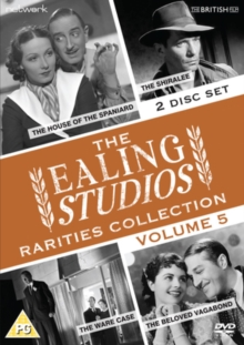 Ealing Studios Rarities Collection: Volume 5, DVD  DVD