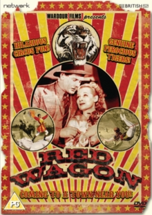 Red Wagon, DVD  DVD