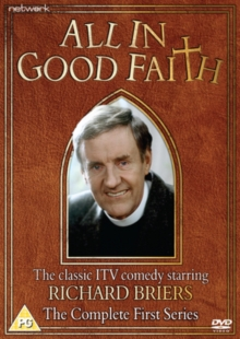 All in Good Faith: The Complete Series One, DVD  DVD