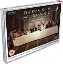 The Passion of Michelangelo, DVD DVD