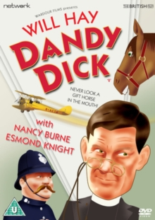Dandy Dick, DVD  DVD