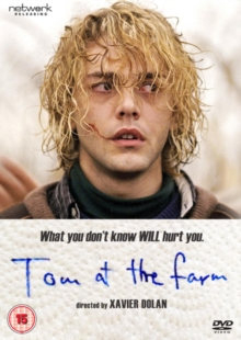 Tom at the Farm, DVD  DVD