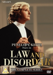 Law and Disorder: The Complete Series