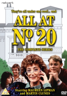 All at Number 20: The Complete Series, DVD  DVD