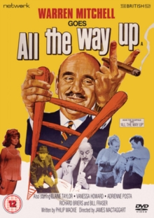 All the Way Up, DVD  DVD