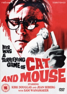 Cat and Mouse, DVD  DVD
