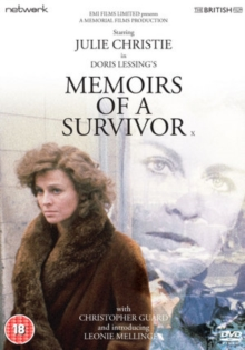 Memoirs of a Survivor, DVD  DVD