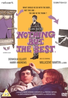Nothing But the Best, DVD  DVD