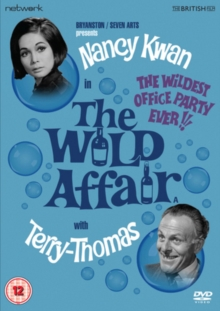 Wild Affair, DVD  DVD