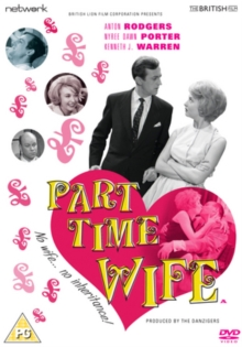 Part-time Wife, DVD  DVD