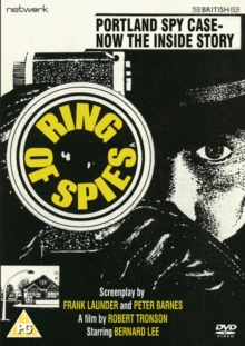 Ring of Spies, DVD  DVD