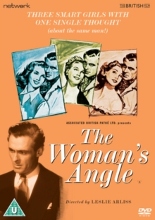 The Woman's Angle, DVD DVD