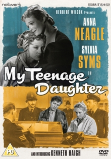 My Teenage Daughter, DVD  DVD