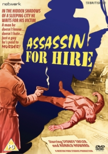 Assassin for Hire, DVD  DVD